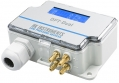 Diferenční snímač tlaku DPT-Dual-MOD, měření 2 tlaků současně