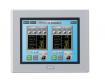 SADA: displej HG2G, Ethernet, USB, RS232/485/422, programovací kabel, software