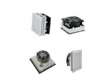 Ventilátor pro rozvaděče s filtrem LV-250