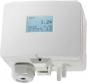 Diferenční tlakový snímač DPA7000+ LCD RS485 Modbus
