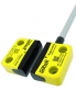 Bezpečnostní spínač Magnus RFID MRFID C S CA 5