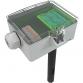 LK+ CO2 LCD Temp RS485 Modbus kanálový snímač CO2 a teploty