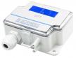 Diferenční snímač tlaku DPT-R8 s displejem
