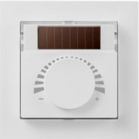 Ovládací panel teploty SR07P