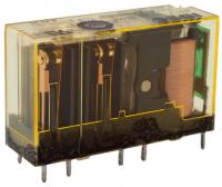 Relé s nuceně spínanými kontakty RF1V od IDEC