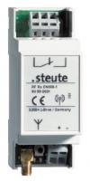 Přijímač bezdrátového signálu RF Rx EN868-1W od steute