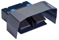 Bezpečností nožní spínač GFS 2 VD se dvěma pedály
