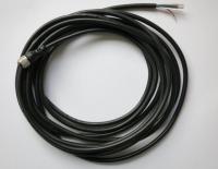 Kabel s konektorem C8D - přijímač, 25 m