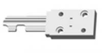 Aktuátor AZM 415-B1 k bezpečnostnímu spínači se solenoidem AZM 415