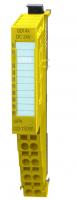 Digitální výstupní modul SM022 - bezpečnostní