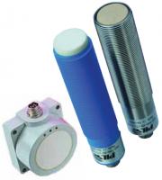Programovatelné ultrazvukové senzory P42 od PIL
