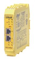 Rozšiřující modul pro bezpečné monitorování rychlosti