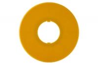Kroužek pro nouzová tlačítka průměr 22 mm