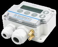 Elektronický spínač diferenčního tlaku DPI