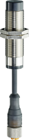 Bezdrátový indukční senzor RF IS M18 nb-ST - EnOcean