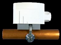 Analogový příložný snímač teploty VFG54