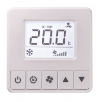 Digitální termostat LCF