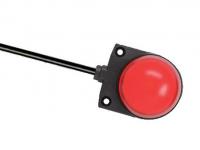 LED indikátory LH1D 2 barvy