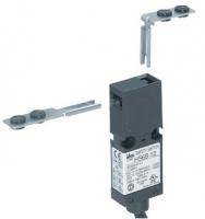 Miniaturní bezpečnostní dveřní spínač HS6B