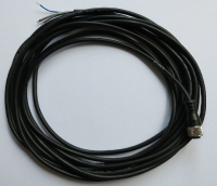 Kabel s konektorem CD 5