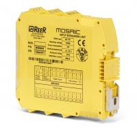 Bezpečnostní reléový modul MR2