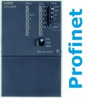 CPU 315SN/PN s Profinetem od VIPA