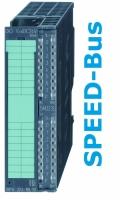 Digitální vstupní/výstupní modul SM323 od VIPA