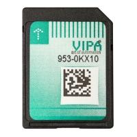 Paměťová karta MMC od VIPA