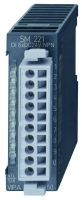 Digitální vstupní modul SM221 od VIPA