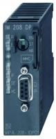 Fieldbus master modul IM 208DP