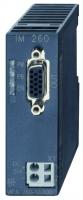 Připojovací modul IM 260 od VIPA