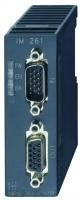 Připojovací modul IM 261 od VIPA