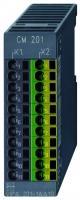 Svorkovnicový modul CM201 od VIPA