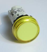 Kompaktní signálka YW, žlutá