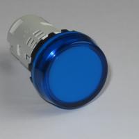 Kompaktní signálka YW - modrá