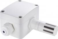 Senzor teploty a vlhkosti FTA 54 VV do venkovního prostředí