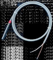 F25 snímač teploty s kabelem
