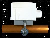 VFG54 příložné snímače teploty