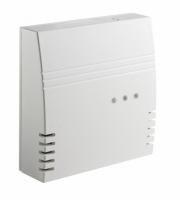 Snímač WRF04 CO2 a teploty s LED indikací