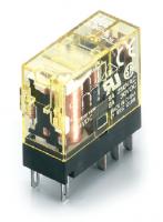 Miniaturní relé RJ od IDEC