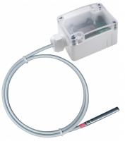 Bezdrátový snímač teploty s kabelem SR65 TF