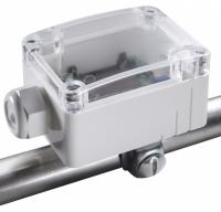Bezdrátový příložný snímač teploty SR65 VFG