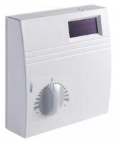 Ovládací panel teploty SR04P