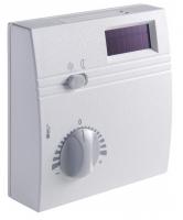 Ovládací panel teploty SR04P MS