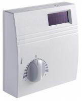 Ovládací panel vlhkosti a teploty SR04P rH