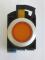 CW vratné tlačítko s kovovým kroužkem