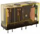 Relé s nuceně vedenými kontakty RF1V