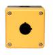 Krabička na nouzové tlačítko průměr 22 mm