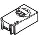 Komunikační modul pro SmartAXIS Pro/Lite, RS485, šroubové svorky