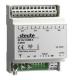 Přijímač bezdrátového signálu RF Rx SW868-4W 24 VAC/DC